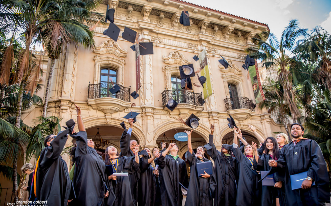 Congratulations California Mira Mar University graduating class of 2016!